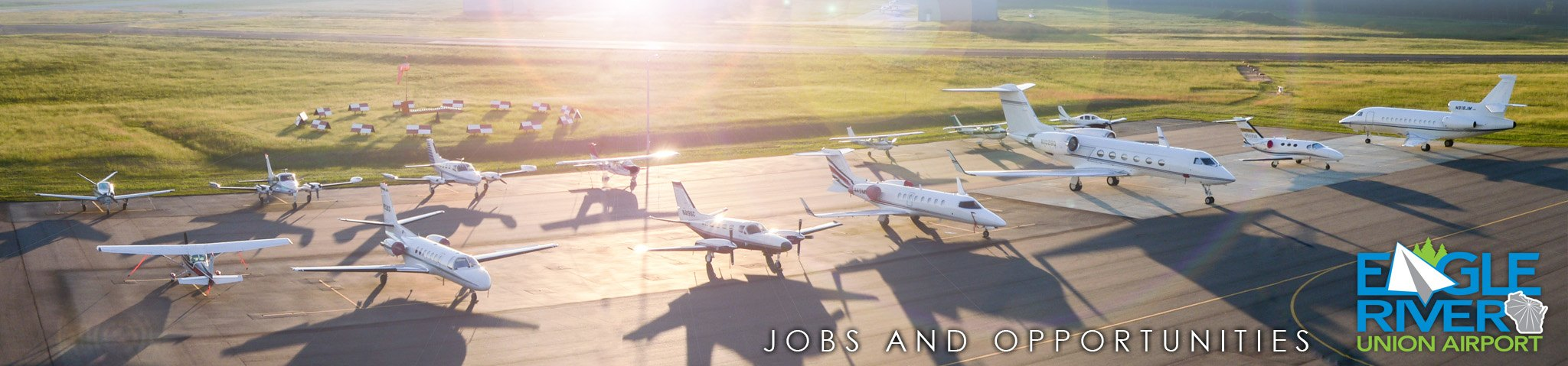 Eagle River Union Airport Job Opportunities
