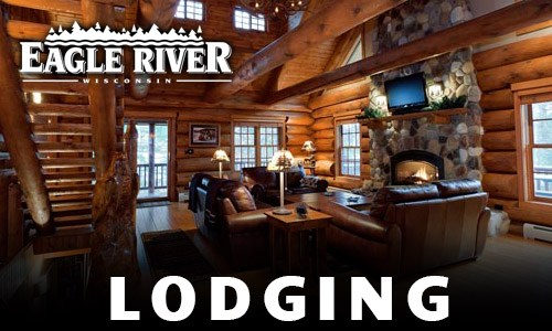 EAGLE RIVER WI LODGING